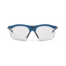 Rudy Project Rydon Slim Occhiali, pacific blue matte/impactX 2 photochromic black